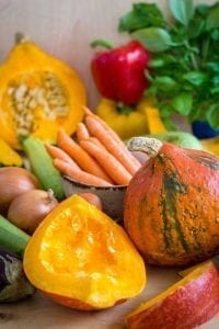 Boost Male Fertility with Carotenoid-Rich Vegetables