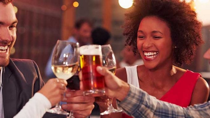 Alcohol and Its Effect on Fertility