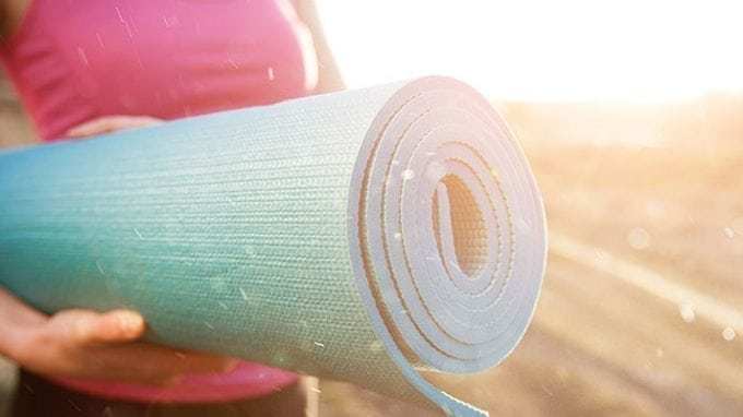 Yoga Mat Chemicals and Your Fertility: Rumors and Common Misconceptions