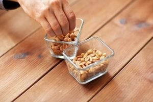Adding Nuts to Your Diet May Improve Sperm Quality 1