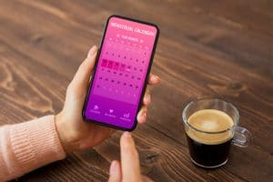 Research Shows Fertility-Tracking Apps May Be Storing and Sharing More Information Than You Realize